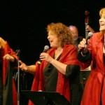 Divas in Warsaw. 2007