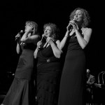 Three Yiddish Divas, Warsaw, 2007