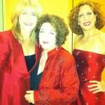 Divas in Red - Vienna, 2010